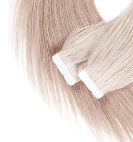 Russian tape hair