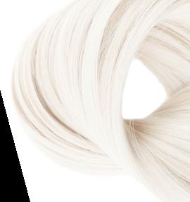russian blonde hair